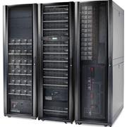 Проектные, строительные и монтажные работы по серверным помещениям и ЦОД фото