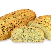 Хлеба белые глубокой заморозки фото
