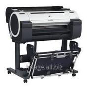 Струйный широкоформатный принтер Canon imagePROGRAF iPF670 фото