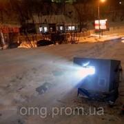 Климатический бокс для проектора фото