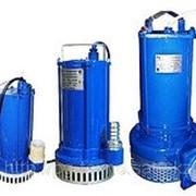 Насосы для загрязненых вод ГНОМ 50-50 фото