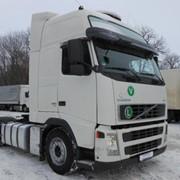 Тягач Volvo FH Globetrotter XL фото