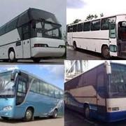 Трансфер в аэропорт, вокзал на Автобусе 40-50 мест фото
