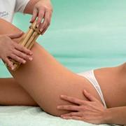 Экзотические виды массажа фото