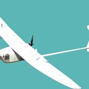 Комплекс авиационный беспилотный Беркут-1Э фото