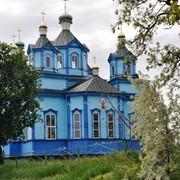 Участок под Киевом фото