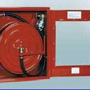 Шкаф пожарный навесной HW-25NK-20. фото