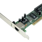 Адаптер ETHERNET PCI 10/100MBIT фото