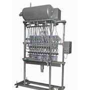Автоматы розлива воды и напитков фото
