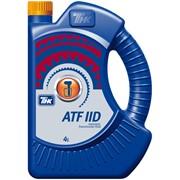 Масло для автоматических коробок передач THK ATF IID фото