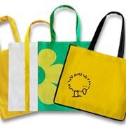 Пошив эко сумок с логотипом, недорого! фото