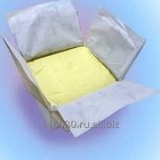 МАСЛО сладко-сливочное монолит ГОСТ Р52969-2008 фото
