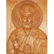"""Икона """"Святого Николая"""" фото"""