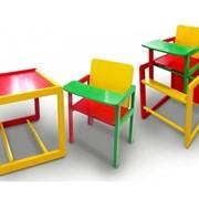 Набор детское мебели Bim фото