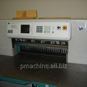 Бумагорезальная машина PERFECTA 76 UC 1998 год фото