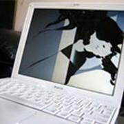 Ремонт мониторов ноутбуков фото