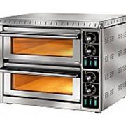 Печь для пиццы GAM MD 1+1 фото