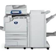 Принтер Xerox WorkCentre 7335 отпечатков в минуту - 35 цвет /40 ч/б фото