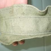 Нестандартные изделия из брезента и технических тканей фото