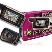 Автосигнализация PHARAON LC-100 фото