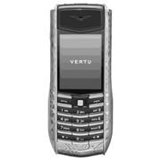 Мобильные телефоны коллекции Vertu Ascent фото