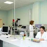 Лабораторная диагностика в Харькове фото