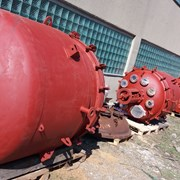 Купим реактора сталь эмаль и нержавеющая сталь. фото