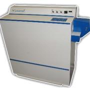 Проявочная машина для химико-фотографической обработки 16/35 мм рулонных микрофильмов Staude Unomat фото