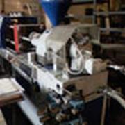 Оборудование для производства изделий из пластмасс фото