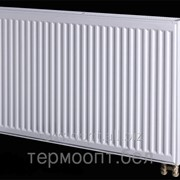 Радиатор 33*300*400 нижнее подключ Heaton фото