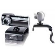 Веб-камера GEMIX T21 black фото