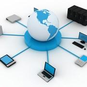 Проектирование, монтаж и настройка локальных вычислительных сетей. Установка операционных систем, программного обеспечения, антивирусов. Ремонт и продажа компьютеров, ноутбуков, оргтехники, телефонов GSM. фото