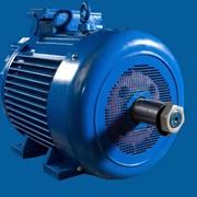 Электродвигатели крановые, WEM electric 4МТМ 280 S10 фото