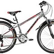 Велосипед подростковый Winner Macho 24 2014 фото