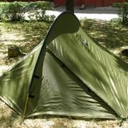 Прокат туристического снаряжения: палатка, рюкзак анатомический, спальник, котел, коврик туристский ИЖ фото