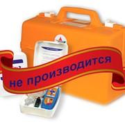 Комплект общего назначения с прибором СЛР фото