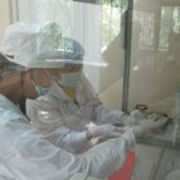 Исследования на особо опасные инфекции (ООИ) фото