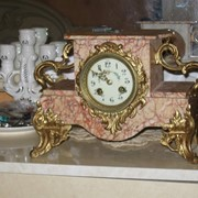 Реставрация напольных, настенных часов и механизмов фото