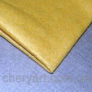 Фетр 1.4мм мягкий бледно-желтый фото