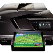 МФУ HP Officejet Pro 276dw (CR770A) фото