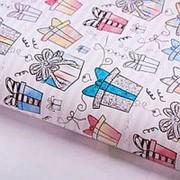 Подарочная упаковка глянцевая Подарки фото