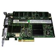 M778G Контроллер SAS Dell SAS 5/e LSISAS1068 Ext-2xSFF8470 8xSAS/SATA RAID10 U300 PCI-E8x фото