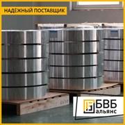Плющеная лента нихромовая ХН70Ю-Н 0,1 - 1,0 фото
