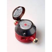 Счётчик жидкого топлива CONTOIL VZO 15-50 фото
