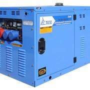 Дизельный генератор (электростанция) ТСС АД-30С-Т400-7 фото