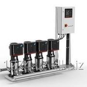 Комплектная высокотехнологичная насосная станция повышения давления Hydro MPC фото