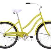 Велосипед Smart Cruise Lady 300 (2015) зеленый фото