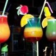 Приготовление напитков фото