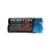 Аккумулятор Robiton AAA 1100 mAh Ni-MH фото