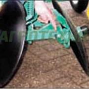 Планка 99.4.1990 (9941990) закрывающих дисков для картофелесажалок Marathon CRAMER фото